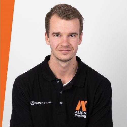 Mathias Stenersen