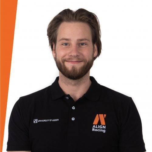 Marius Maeland