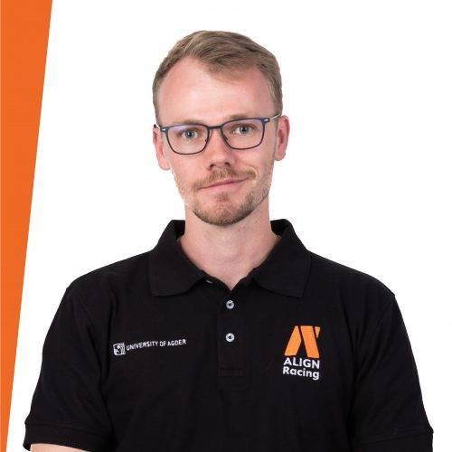 Tom Erik Vange