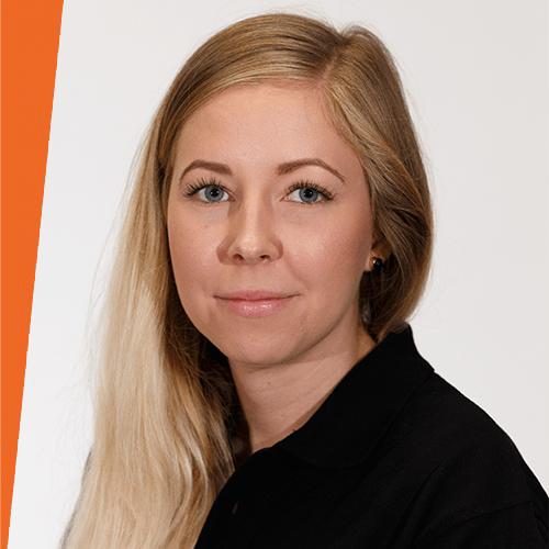 Cecilie Hamre Hansen