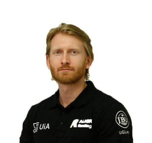 Ole Henrik Haakstad