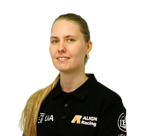 Therese Waldal Aarstad