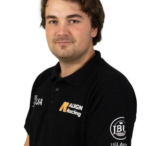 Adrian Berntsen Hoffsten